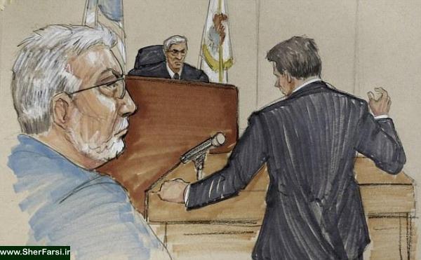 دزد و قاضی