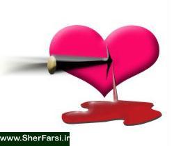 اگر به مذهب تو خون عاشق است مباح